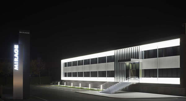 Mirage designer homes perth